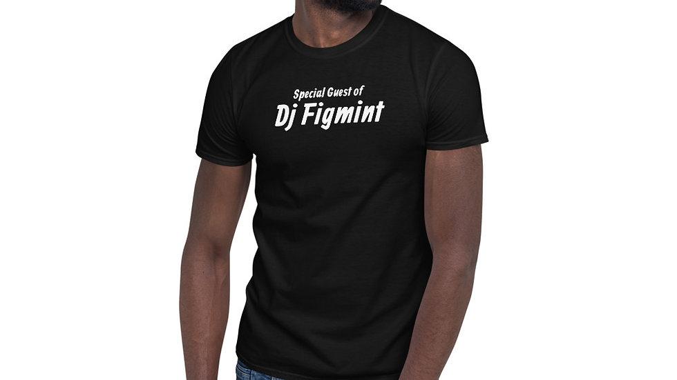 f.k.a. DJ Figmint T-Shirt