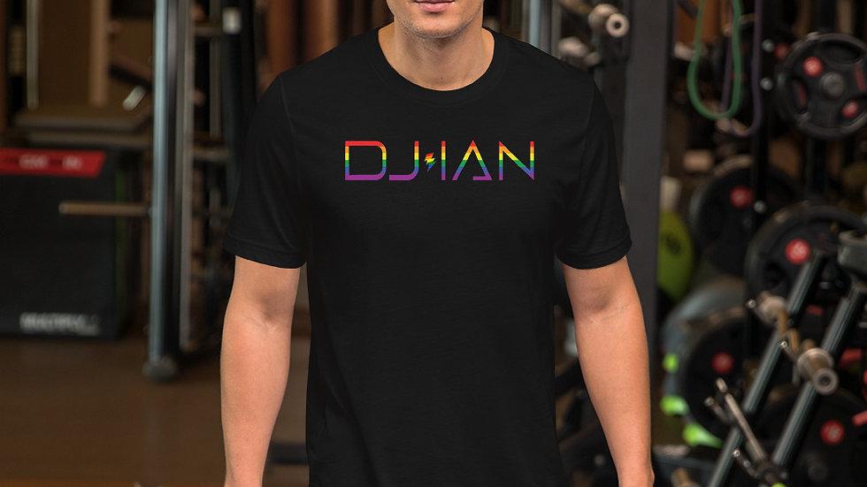 DJ Ian Pride T-Shirt