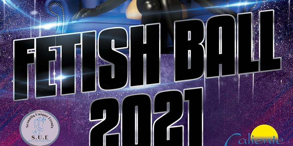 Fetish Ball 2021