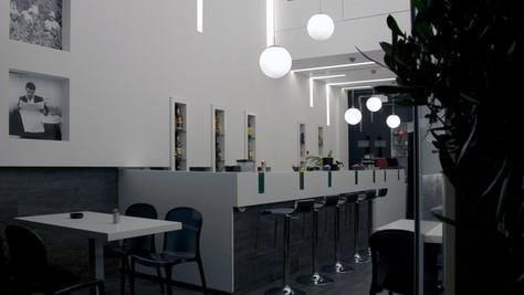 Cafe 8, Amaliada