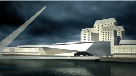 Contemporary Art Museum, Buenos Aires