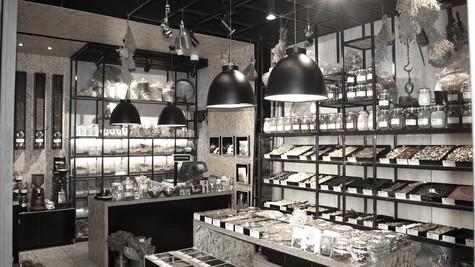 Carpos, retail in Thessaloniki