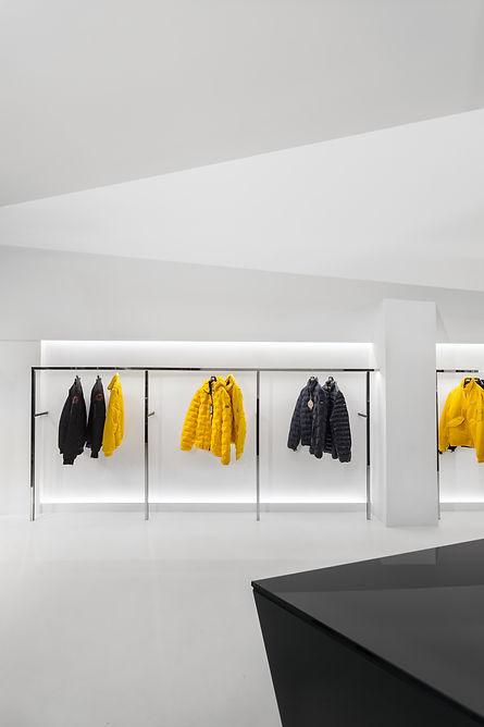 schott NYC store Glyfada, 99 01 architects, ανακαινιση καταστήματος, διακοσμηση, αρχιτεκτονικη εσωτερικου χώρου