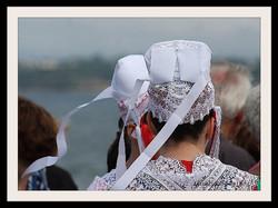 Coiffes et chapeaux ronds -  (41)
