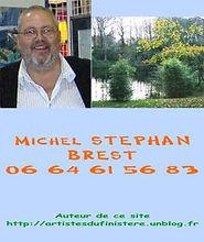 Michel STEPHAN artiste-du-finistere- photographe  spontané