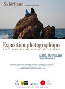 à Brest - Exposition Photos - du 24 août au 23 octobre 2020