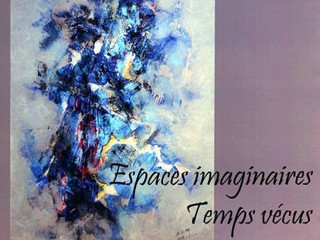 à Plouhinec - Exposition de peintures - du 1er juillet au 31 août 2016 - c'à fait déjà longtemps