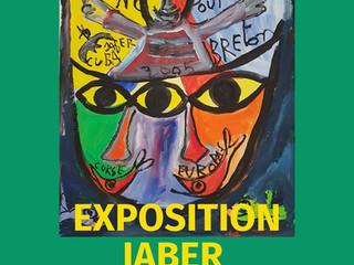 à Daoulas - Exposition de peintures - du 1er au 31 août 2021