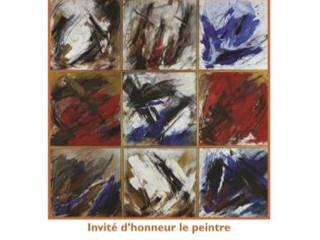 à Logonna-Daoulas - Salon Artistique - du 19 octobre au 3 novembre 2021