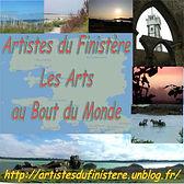 visuel Artistes du Finistère