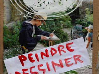 à Logonna-Daoulas - Couleurs de Bretagne - dimanche 2 août 2020