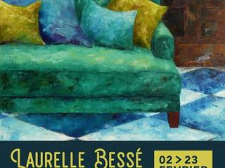 à Pleyber-Christ - Exposition salle Anne Bretagne - du 2 au 23 février 2020
