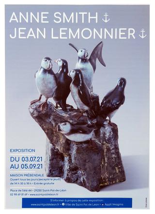 A Saint-Pol-de-Léon - Exposition - du 03 juillet au 05 septembre 2021