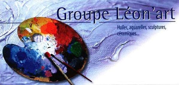 Groupe d'Artistes Léon'Art