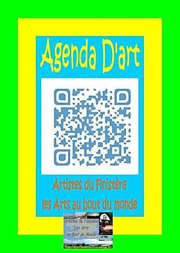 Accéder à l'agenda détaillé
