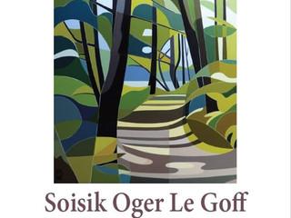 à Saint-Servais - Exposition de peintures - du 3 juillet au 20 septembre 2021