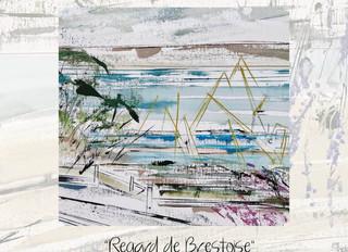 à Landerneau - Exposition de peintures - du 1er au 31 juillet 2020