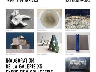 à Quimper - Exposition collective - du 19 mai au 6 juin 2021