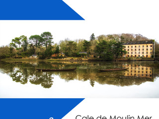 à Logonna-Daoulas - Exposition à la Cale -  du 16 au 22 août 2021