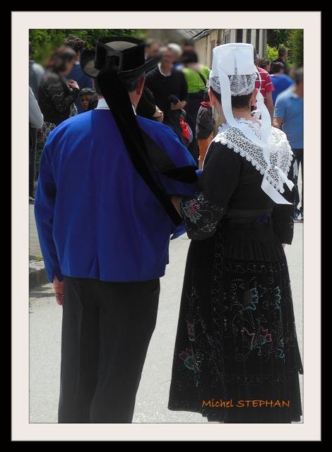 Coiffes et chapeaux ronds -  (22)