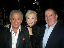 Buddy Greco and Leslie