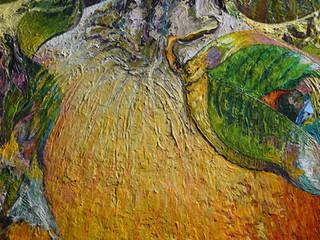 à Brignogan-Plage -Exposition de peinture - jusqu'au 31 décembre 2020
