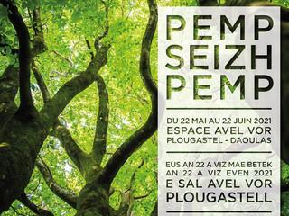 à Plougastel - Expo Photos -  du 22 mai au 22 juin 2021