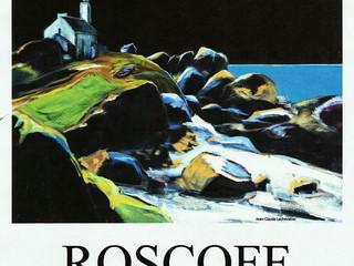 A Roscoff - Exposition de Peinture - du 29 juin au 5 juillet 2020