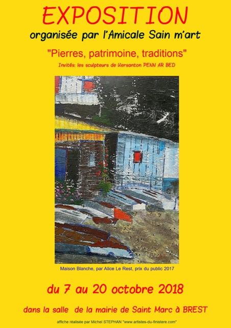 Pierres, Patrimoine et Traditions