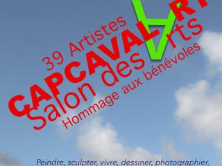 à Penmarc'h - Salon des Arts - du 3 au 6 septembre 2021