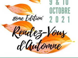Au Guilvinec - Salon de Créateurs et Artisans d'Art - les 9 et 10 octobre 2021