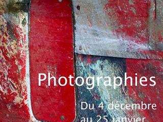 à Quimperlé - Exposition de pHotographies - du 4 décembre 2019 au 25 janvier 2020