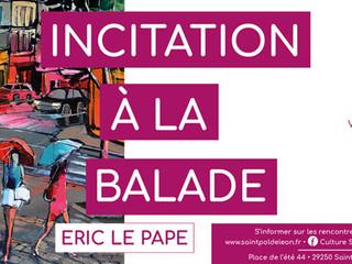 à Saint-Pol-de-Léon -Exposition de peintures - du 10 octobre au 15 novembre 2020