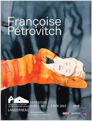à Landerneau - au FHEL Exposition - du 17 octobre 2021 au 03 avril 2022