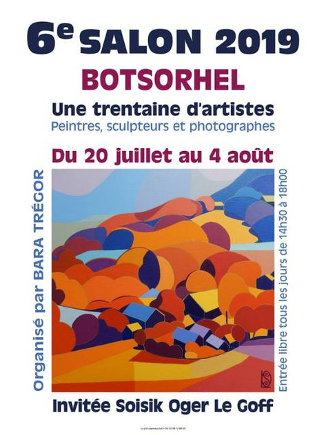 Botsorhel 2019