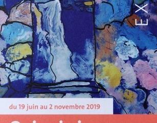 à Morlaix - Expostion Maison PENANAULT - du 19 juin au 2 novembre 2019