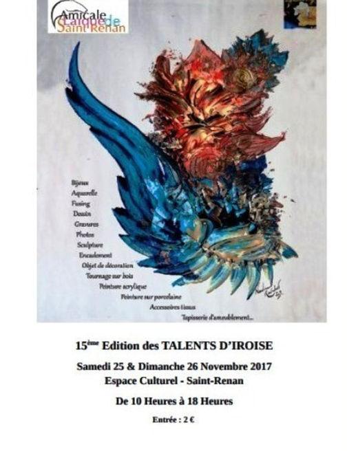 affiche festival des jardin culturels 8 juillet 2017