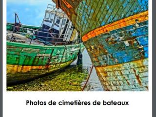 à Plougastel-Daoulas - Exposition à l'Avel-Vor - du 1er au 27 octobre 2020