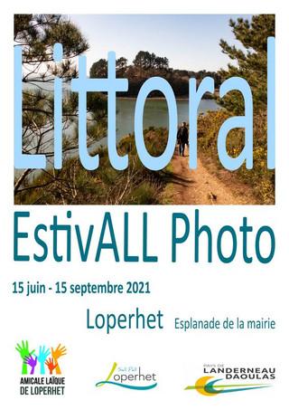 à Lopérhet - 6ème EstivALL Photo - du 15 juin au 15 septembre 2021