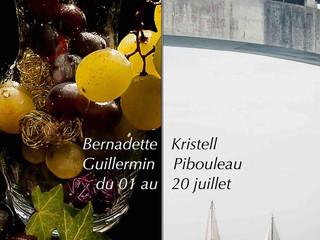 A Brest - Exposition - du 1er au 20 Juillet 2020