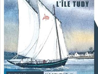 à l'Île Tudy - exposition - du 13 au 19 août 2020