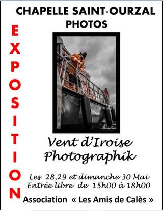 à Porsporder - Exposition de Photos - les 28, 29 et 30 mai 2021