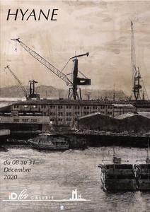 à Brest - Exposition - du 8 au 31 décembre 2020