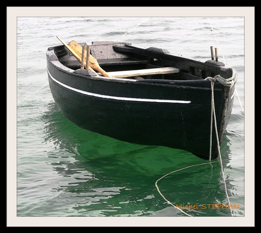 Bateau Barque_InPixio