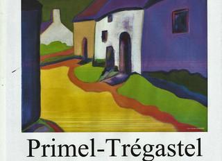 à Primel-Trégastel - Exposition de Peintures - du 3 au 23 août 2020