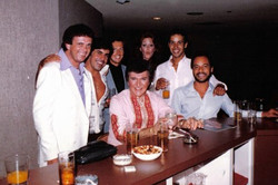 Liberace and friends