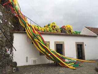 Bienal de Vila Nova de Cerveira, 2018