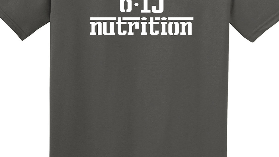 6:19 Nutrition Charcoal