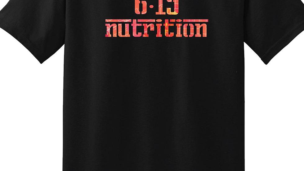 6:19 Nutrition Black