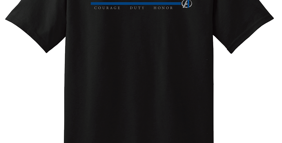 Courage Duty Honor